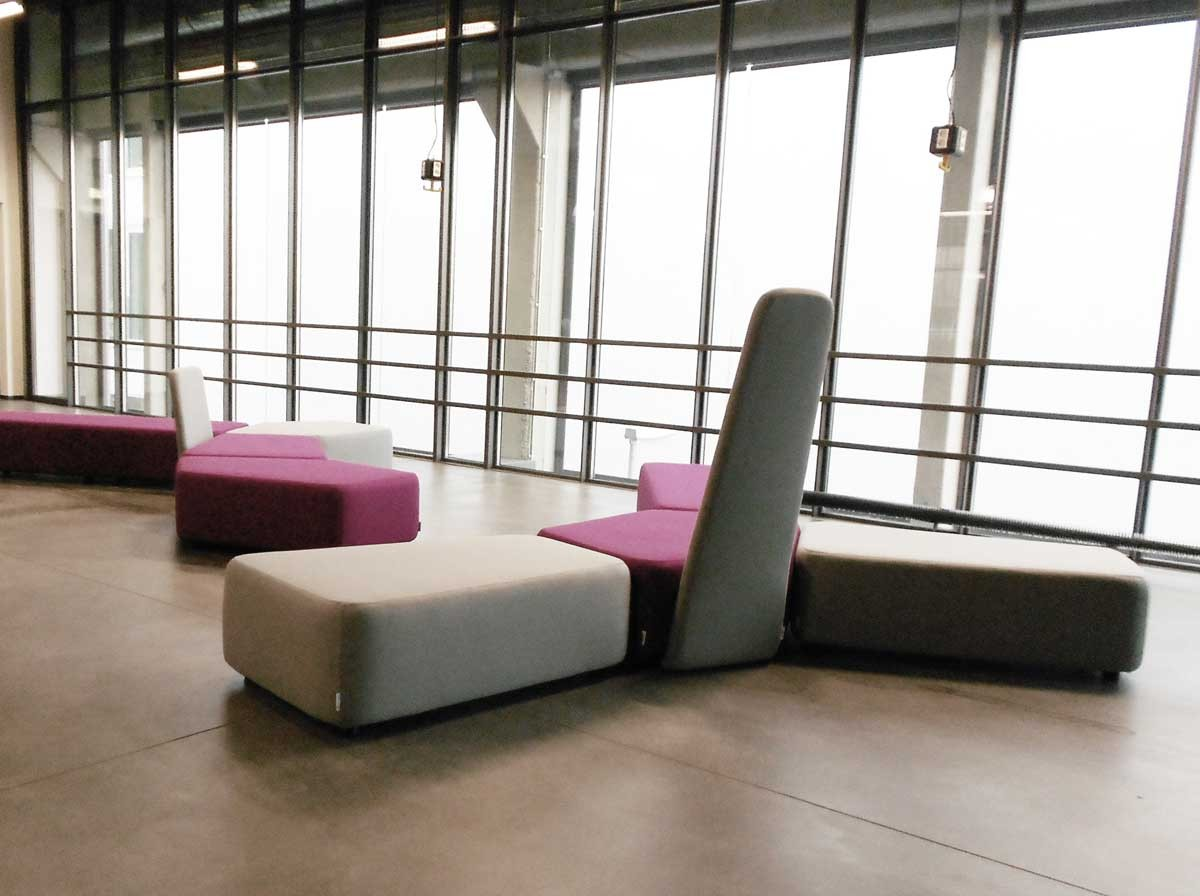 Espace co-working - Belval