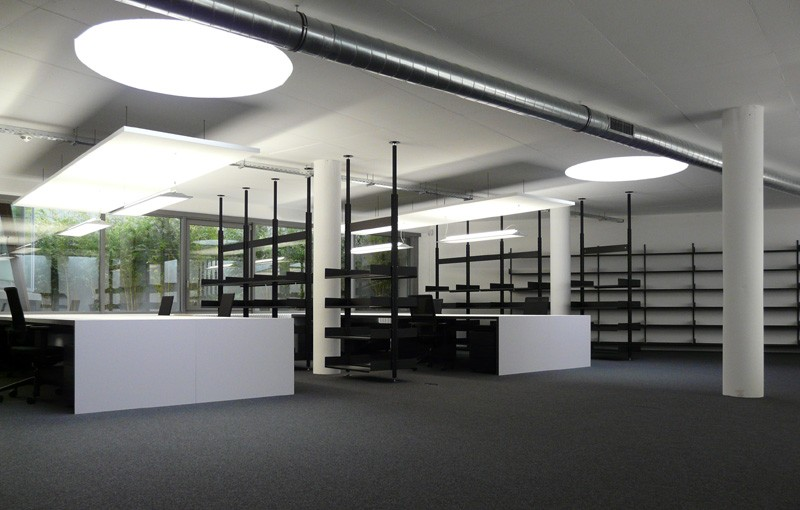 Atelier d^'Architecture Paczowski et Fritsch - Luxembourg