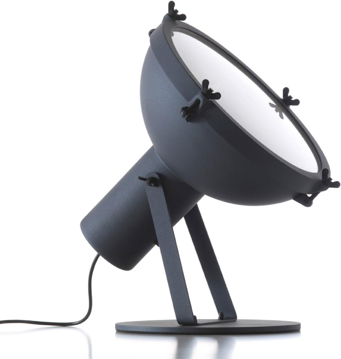 projecteur 365 carrerouge luminaires et mobilier de. Black Bedroom Furniture Sets. Home Design Ideas