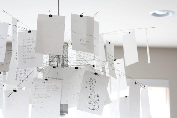 zettel 39 z 5 carrerouge luminaires et mobilier de design lampes lighting. Black Bedroom Furniture Sets. Home Design Ideas