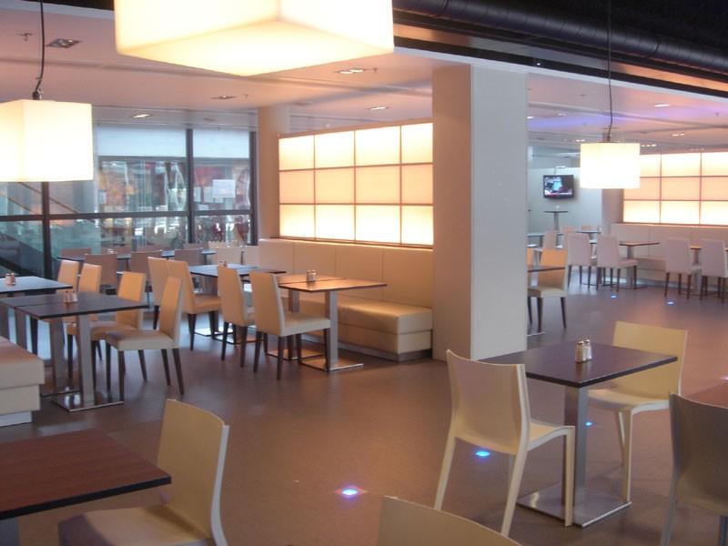 """Restaurant """" Octopus """" - Bertrange"""