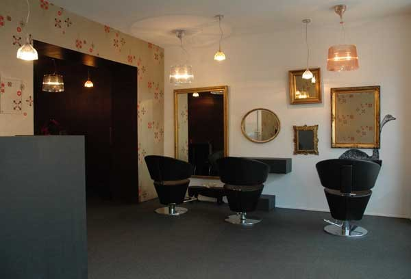 Salon de coiffure Liliane Martone - Luxembourg