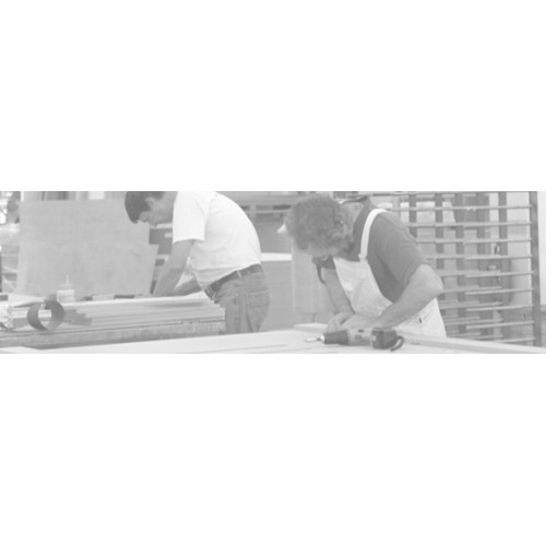 Mobilier sur-mesure et réparations