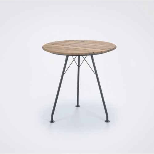 CIRCUM CAFE TABLE Ø74