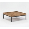 LEVEL COFFEE TABLE 81x81