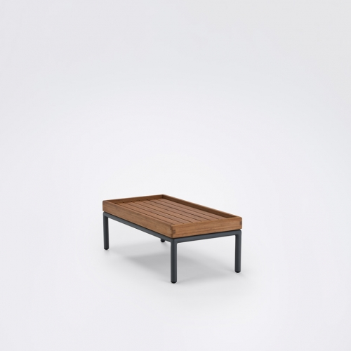 LEVEL SIDE TABLE 81x40,5