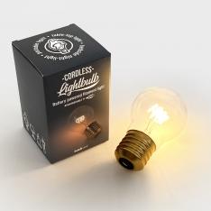 CORDLESS- LIGHTBULB